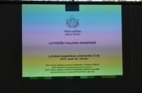 Seminārā Dublinā diasporas skolotāji iepazīstas ar latviešu valodas mācīšanas aktualitātēm