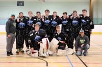 Longfordas inline hokeja klubs sezonu sāk ar sešām komandām