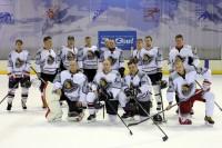 <em>Latvian Hawks A</em> sezonu sāk ar uzvaru