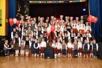 Latvijas Republikas dzimšanas dienas svinības Kavanā