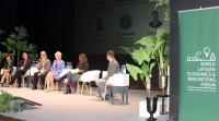 PLEIF: Latvija pasaulē jāpopularizē kā dabiska, ekoloģiska, kultūras bagāta un radoša valsts