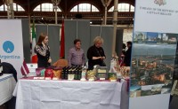 Latvijas vēstniecība piedalās labdarības tirdziņā Dublinā