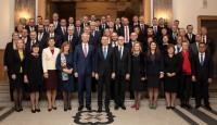 Rīgā notiek ikgadējā Latvijas vēstnieku sanāksme