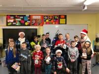 2019. gads – latviešu valodas klase St. Josephs skolā