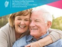 Latviešu valodā par Īrijas pensiju sistēmu