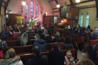 2019.gads - Kristus Apvienotā ev.lut. latviešu draudze