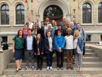 Latviešu valodas un kultūras vasaras skola 2020