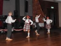 Galvejas bērnu tautas deju kopa uzņem audzēkņus