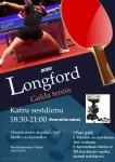 Galda teniss Longfordā