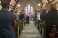 Kristus Apvienotās ev.lut. draudzes dievkalpojumi februārī