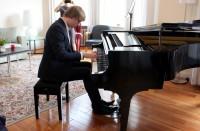Pianista Didža Kalniņa un RTÉ ConTempo kvarteta koncerts (atcelts)
