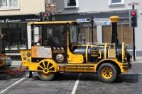 Par tīrāko pilsētu valstī atzīta Kilkenny