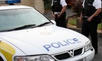 Noziedznieki Dublinas lidostā nolaupa mikroautobusu un saņem ķīlniekus