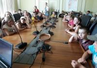 Izsludināts konkurss diasporas un Latvijas bērnu kopējām nometnēm