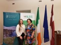 Ēnu diena 2020 Īrijas Latvijas Tirdzniecības kamerā