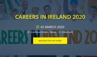 EURES Ireland aicina uz karjeras gadatirgu tiešsaistē