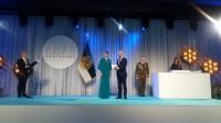 VDD priekšnieks apbalvots ar Igaunijas Māras Zemes Krusta ordeni