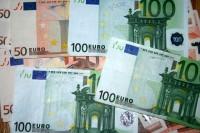 Ostā konfiscē 7000€ skaidrā naudā