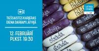 Darba devēji ar Facebook tiešraidēm turpina piedāvāt darbu Latvijā