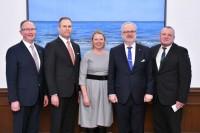 Valsts prezidents atzinīgi vērtē PBLA iesaisti diasporas politikas stiprināšanā