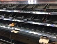 Lielveikali ievieš īpašas iepirkšanās stundas senioriem un citiem neaizsargātākajiem pircējiem