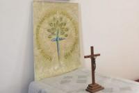 Kristus Apvienotās luterāņu draudzes dievkalpojumi un svētbrīži aprīlī