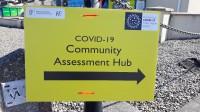 Covid-19 slimnieku skaits Īrijā pārsniedzis desmit tūkstošus
