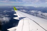 Līdz ar lidojumu atsākšanu