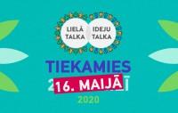 Latviešu diaspora šogad talkos, daloties ar idejām