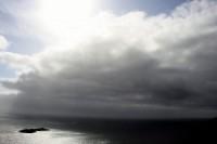 Dzeltenā līmeņa bīdinājums trīs rietumu piekrastes grāfistēm