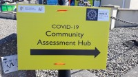 Īrijā ļoti augsts saslimstības ar Covid-19  līmenis veselības aprūpes darbinieku vidū
