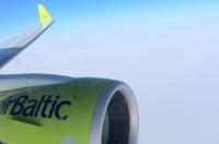 <em>airBaltic</em> atsāk tiešos reisus starp Dublinu un Rīgu