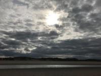 Rietumu piekrastē un Ziemeļīrijā gaidāms stiprs vējš
