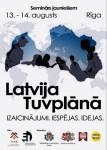 Diasporas jauniešus aicina piedalīties seminārā Rīgā