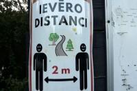 Pašizolācija Latvijā būs jāievēro arī pēc atgriešanās no Vācijas un Lihtenšteinas