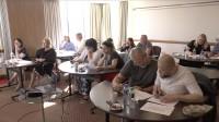 Aizvadīts klātienes seminārs Dublinā
