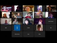 Virtuālais 3x3 saiets Īrijā noslēdzies