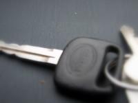 Nosacīts sods par zagtu automašīnu iegādi