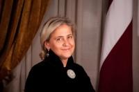 Jaunā speciālo uzdevumu vēstniece diasporas jautājumos – Elita Gavele