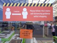 NPHET iesaka valstī ieviest piekto ierobežojumu līmeni