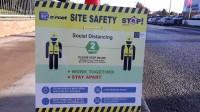Eiropas iestādes atsauc no tirdzniecības roku dezinfekcijas līdzekli