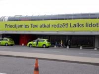 No 12.oktobra, šķērsojot Latvijas robežu, būs jāaizpilda elektroniskā anketa