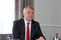 2020. gads - Latvijas vēstniecība Īrijā