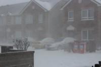 Trešdien daudzviet sola sniegu