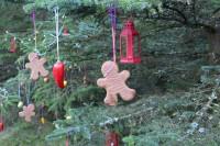 Kā latvieši Dublinas kalnos svinēja Ziemsvētkus