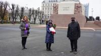 2020. gads – Pasaules brīvo latviešu apvienība