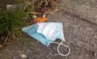 Pandēmijas atkritumi piesārņo pilsētas