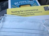 Īrijā strauji izplatās jaunais koronavīrusa paveids