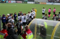 """FC """"Dundalk"""" paraksta līgumu ar latviešu aizsargu"""