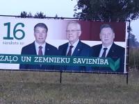ZZS rosina ļaut ārvalstīs dzīvojošajiem Saeimas vēlēšanās izvēlēties vēlēšanu apgabalu
